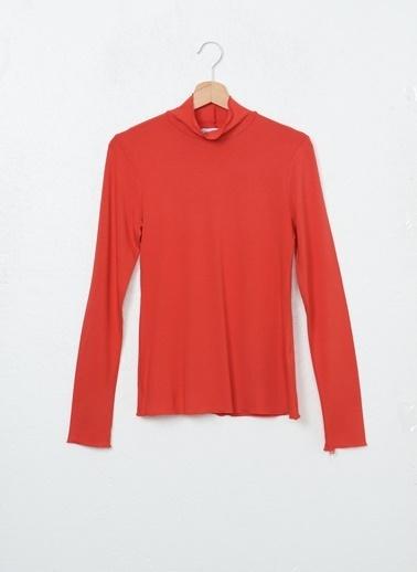 Bliss Gömlek Kırmızı